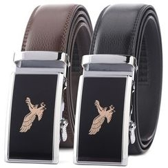 Heehaw - Eagle Genuine Leather Belt