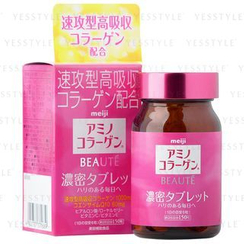 meiji - Amino Collagen Beaute Tab