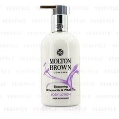 Molton Brown - Blossoming Honeysuckle and White Tea Body Lotion