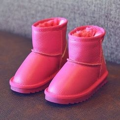 BOOM Kids - Kids Short Snow Boots