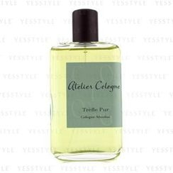 Atelier Cologne - Trefle Pur Cologne Absolue Spray