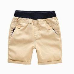 Kido - 儿童短裤