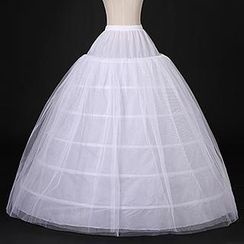 Coshome - Wedding Ball Gown Petticoat
