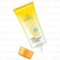 Scinic - Enjoy Cooling Sun Essence SPF45 PA+++