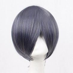 Coshome - Black Butler Ciel Phantomhive Cosplay Wig