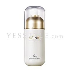 Scinic - Total Cell Essence Water