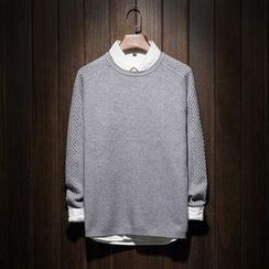 Riverland - Plain Knit Top