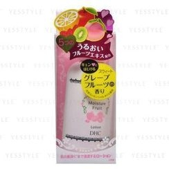 DHC - Moisture Fruit Lotion