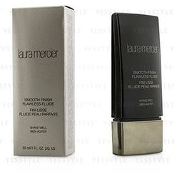 Laura Mercier 罗拉玛斯亚 - Smooth Finish Flawless Fluide - # Dusk