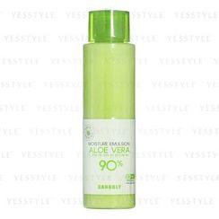 Gangbly - 90% 蘆薈保濕乳液