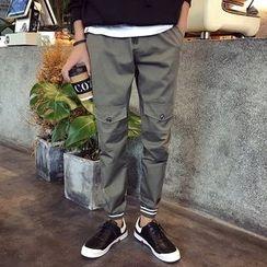 Danjieshi - Cargo Pants