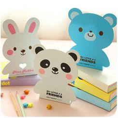Momoi - Animal Book End