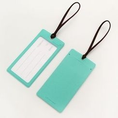 iswas - 'Fenice' Series Luggage Tag