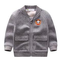 Endymion - 小童拉链外套