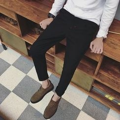 MRCYC - Tapered Trousers
