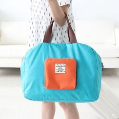 Lazy Corner - Nylon Carryall