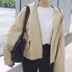 MATO - Hooded Light Jacket