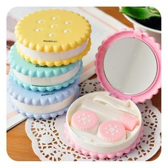 Momoi - Cookie Contact Lens Case Set