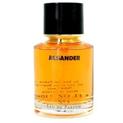 Jil Sander - Woman No 4 Eau De Parfum Spray