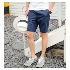 Fisen - Plain Shorts