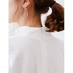 FROMBEGINNING - Hoop Earrings