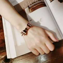 Ticoo - Bow Bangle