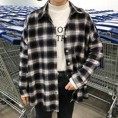 Dute - Plaid Shirt