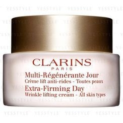 Clarins - Extra-Firming Day Wrinkle Lifting Cream (All Skin Types)