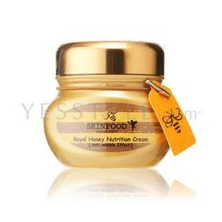 Skinfood - Royal Honey Nutrition Cream (Anti-Wrinkle-Effect)