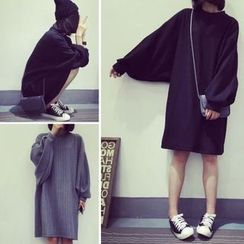 QZ Lady - Long-Sleeve Dress