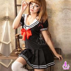 Ayoka - Student Party Costume Set