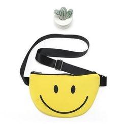 DEARIE - Kids Smiley Crossbody Bag