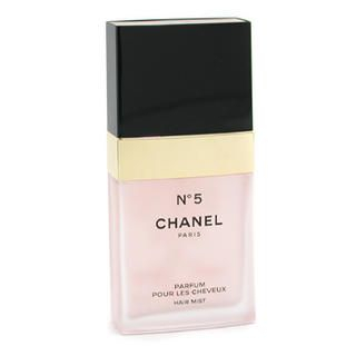 Chanel - No.5 Hair Mist