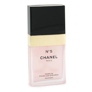 Chanel - No.5 Hair Mist