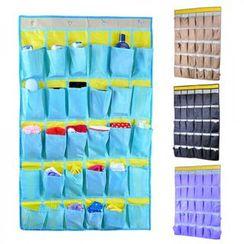 Hagodate - 30 Pocket Hanging Organizer