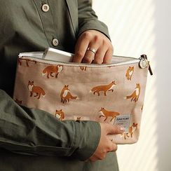 LIFE STORY - 'Daily Like' Series Pouch