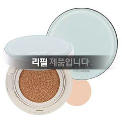 Laneige - BB Cushion Pore Control Refill Only SPF50+ PA+++ (#11 Light Beige)