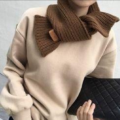 Dasim - Knit Scarf