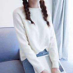 Piko - Plain Sweater