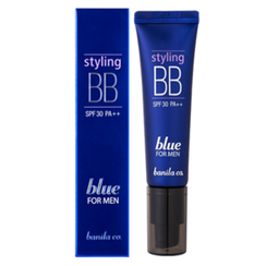 banila co. - Blue for Men Styling BB SPF30 PA++