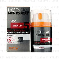 L'Oreal - Men Expert Vita Lift 5 Daily Moisturiser