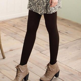 CatWorld - Cable-Pattern Tights