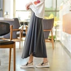 Styleberry - A-Line Maxi Skirt