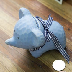 OH.LEELY - Animal Coin Bank