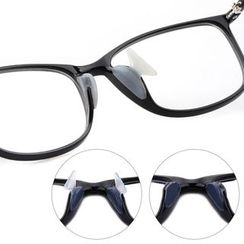 Megane - Set of 3: Silicone Glasses Nose Pad