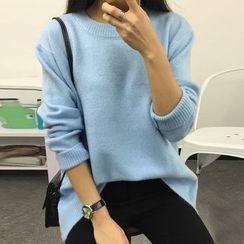 BeLLia - 长款毛衣