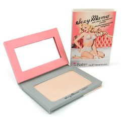 TheBalm - Sexy Mama Anti Shine Translucent Powder