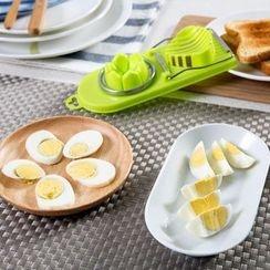 Home Simply - 不锈钢切蛋器