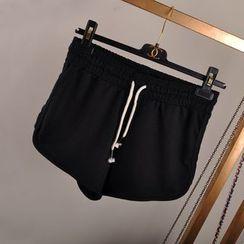XGZ - Plain Sport Shorts