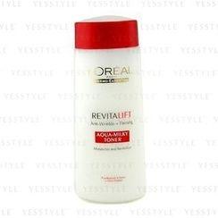 L'Oreal - Dermo-Expertise RevitaLift Anti-Wrinkle & Firming Aqua-Milky Toner